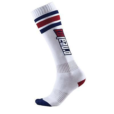 O'Neal Pro MX Socken TUBE Moto Cross Mountain Bike Enduro Socken Knie Strümpfe