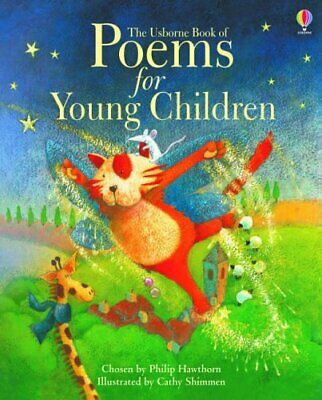 Poems for Young Children by Various Hardback Book