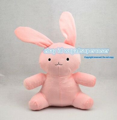 Ouran High School Host Club Honey Bunny Rabbit SOFT Plush Toy Doll 17""