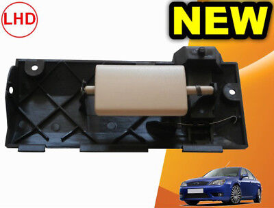 Ford Mondeo Mk3 Mkiii (00-07) Glove Box Catch Lock Assy Handle Cover *lhd New*