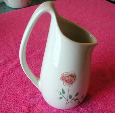 "Iroquois Informal (Rosemary) 9"" PITCHER  By Ben Seibel"