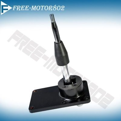 Fit For 89-98 Nissan 240SX S13 S14 S15 V2 Stainless Racing Short Throw Shifter