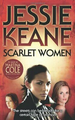 Scarlet Women, Keane, Jessie Paperback Book The Cheap Fast Free Post