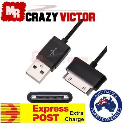 USB Charger Cable for Samsung Galaxy Tab P6200 P6800 P7100 P7300 P3100 P5100