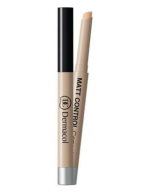 DERMACOL MATT CONTROL MAKE UP CORRECTOR Concealing and mattifying corrector