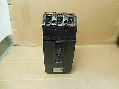 ITE CIRCUIT BREAKER TYPE ET 70A 70 A AMP 600Vac 3 POLE FRAME F