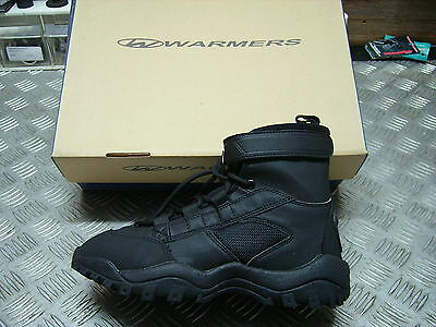 Warmers Light Weight Boot Military Special Forces Issue New US 8 & 9