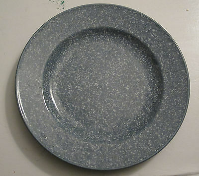 MIKASA ULTRASTONE Country Blue-  Salad PLATE(s) - EXCELLENT Condition