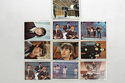 Beatles ~ Pick One Card Or Multiple Cards (No Limit) Color & Diary Series