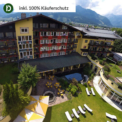 3ÜN/2Pers./HP 4*Hotel Latini in Zell am See Salzburger Land Österreich