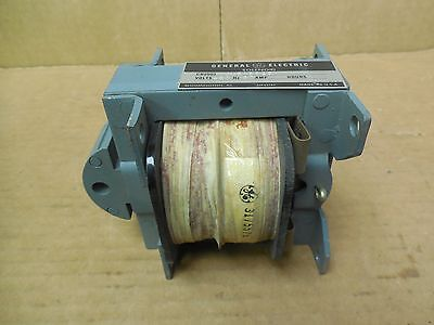 GE General Electric Solenoid Coil CR9503 211EAB523 480 Volt 60 A Amp New