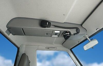 Outback Accessories Roof Console 4X4 Toyota Landcruiser 79 Series Ute 1999 On