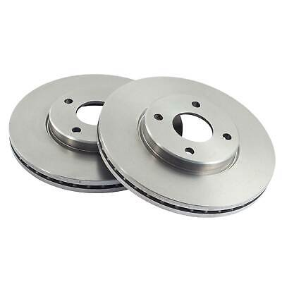 EBC Ultimax OE Equivalant Front Brake Discs ( Pair ) - D207