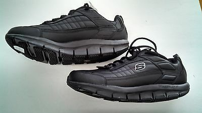 Skechers Shape-Ups Brawny Liv Sr  For Men-Only $85.99-92.99 And Free Shipping