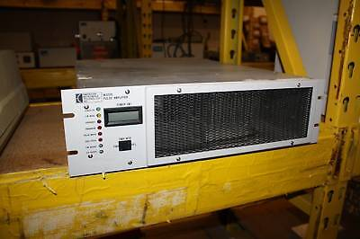 American Microwave Technology M3205 Pulse Amplifier
