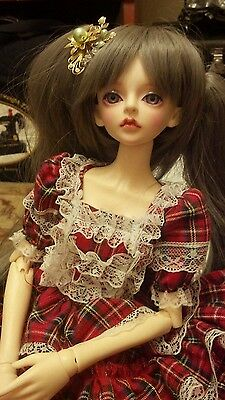 Doll Leaves BJD 1/3 SD Doll Arama with Extras