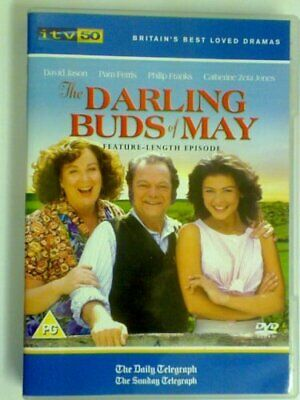THE DARLING BUDS OF MAY [Feature Length DVD