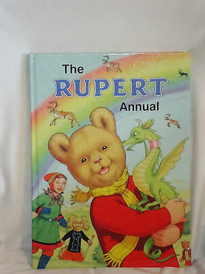 The Rupert Annual 2004. Express Newspapers. Unclipped Excellent condition