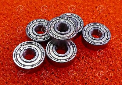Metal Double Shielded Ball Bearing Bearings 694z 694ZZ 4x11x4 mm 20 PCS