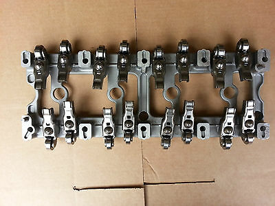Ford Transit 2.2 2.4 Tdci Camshaft Carrier Rocker Arm Follower Ladder 6C1Q6K551