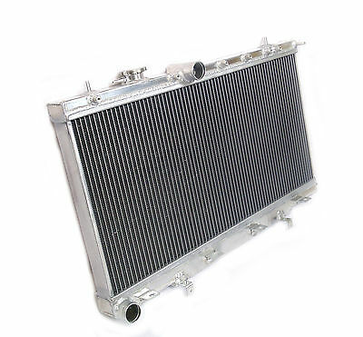 Alloy Radiator Lightweight 42mm Core Impreza Blob Eye Hawk Eye GDB/GDA