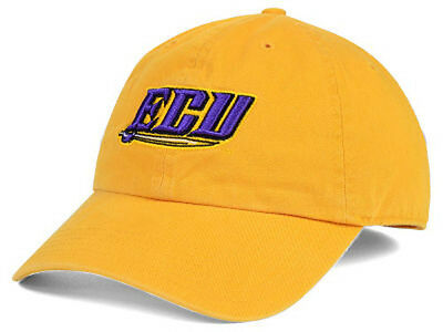 sale retailer b2409 e1db7 ... best price east carolina pirates ncaa franchise university gold hat cap  greenville nc sword a8425 a59ea