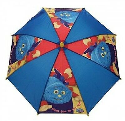 Woolly & Tig School Rain Brolly Umbrella Brand New Gift
