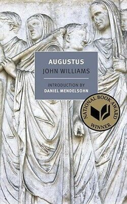 Augustus - John Williams - 9781590178218 PORTOFREI