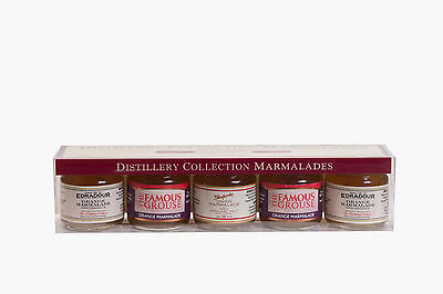 Whisky Marmalade Fathers Day & Birthday Gift Ideas for Dad Grandad Him Men