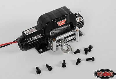 "RC4WD Z-S1079 ""Warn"" 9.5cti 1/10 Scale Winch FOR Rock Crawler SCX10"