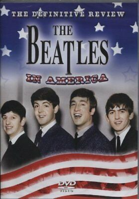 Beatles In America - The Definitive Review DVD
