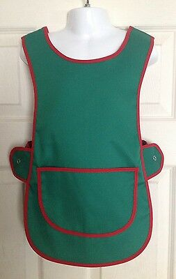 Wholesale Job Lot 10 Brand New Childrens 3-4 Yrs Tabard Aprons Clothes Craft
