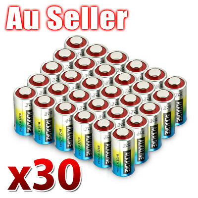 30X 4Lr44 6V Battery Citronella Bark Dog Collar L1325 Px28A A544 V34Px 476A