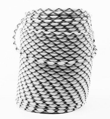 safety rope rescue climbing  static 200M (656ft)  x 11mm Breaking load 6600 lbs