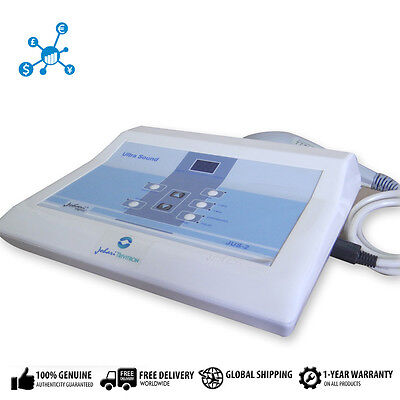 New FDA Cleared Ultrasound Physical Therapy Machine 1 & 3 Mhz For Pain Relief