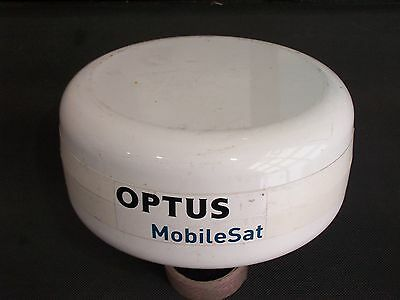 OPTUS Mobile Satellite Telephone System,1 Month Warranty