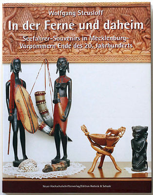 Sailors' exotic souvenirs, German 1998 anthology