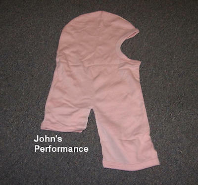 Choko Pink Snowmobile Facemask Balaclava Adult One Size Fits Most 812108
