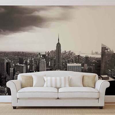WALL MURAL PHOTO WALLPAPER PICTURE (403VE) New York City Urban