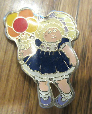 """""""Lqqke""""  Cabbage Patch Kids  Pin For You Collectors Club. Look"""