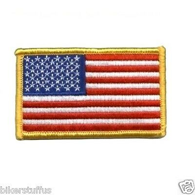 AMERICAN FLAG PATCH US FLAG