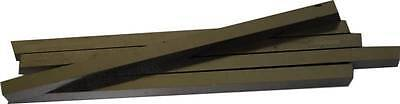 """Pack of 5  HSS Toolsteel 1/8 Square x 4"""" """" Long Toolbits Tool Steel For Lathe"""