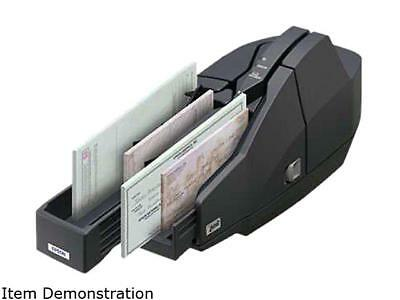 Epson CaptureOne TM-S1000 Single-Feed Desktop Check Scanner without Ranger - Dar