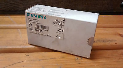 SIEMENS, 3SE3 100-0B Limit Switch 1NO+1NC, *NEU *OVP