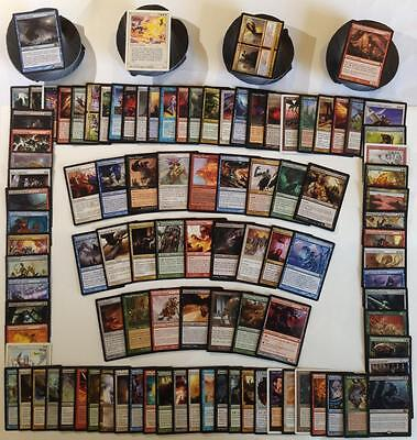 500 Magic the Gathering MTG RARE CARDS Lot, Awesome Variety ! RARE COLLECTION !!