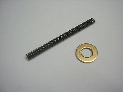 Replacement Cam Chain Tensioner Spring Kit - Triumph Daytona 675