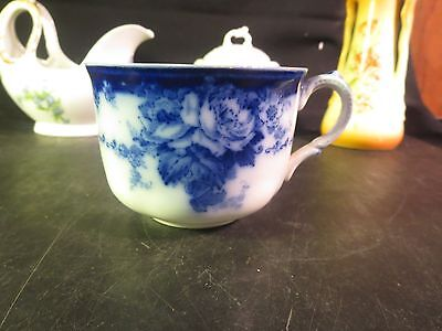 """Alfred Meakin """"Ovando"""" Flow Blue Large Cup"""