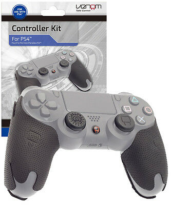 Venom Controller Kit for Sony Playstation PS4