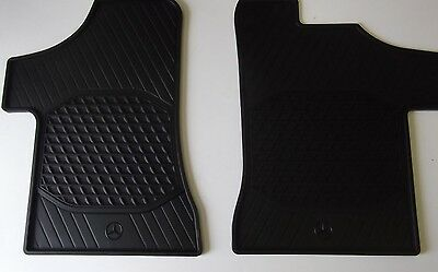 Genuine Mercedes Vito  Rubber  Front Mat set (2) WDF639 Series 2004 to April2015