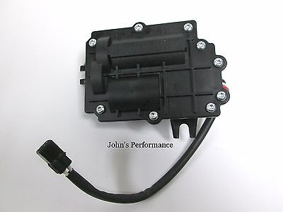 Arctic Cat 2WD/4WD Actuator Front Differential Gearcase 0502-579